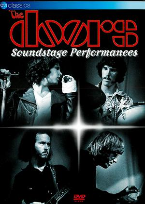 Rent The Doors: Soundstage Performances Online DVD Rental