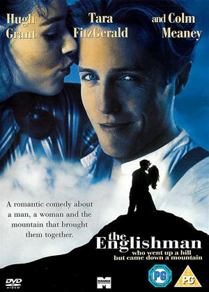 Rent Englishman Who Went Up a Hill But Came Down a Mountain Online DVD Rental