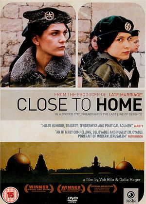 Close to Home Online DVD Rental