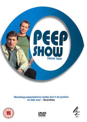 Rent Peep Show: Series 2 Online DVD & Blu-ray Rental