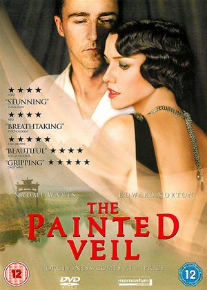 The Painted Veil Online DVD Rental