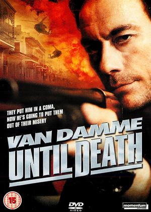 Until Death Online DVD Rental
