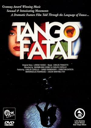 Rent Tango Fatal Online DVD Rental