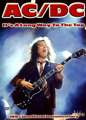 Rent AC/DC: It's a Long Way to the Top Online DVD Rental