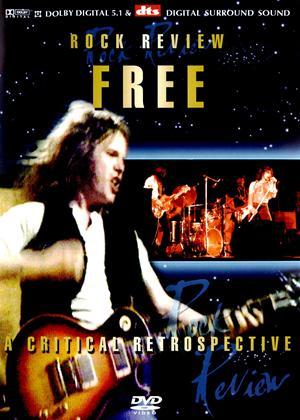 Rent Free: Rock Review Online DVD & Blu-ray Rental