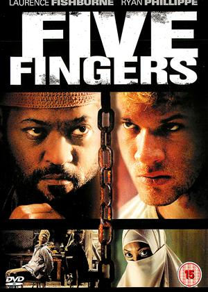Rent Five Fingers Online DVD Rental