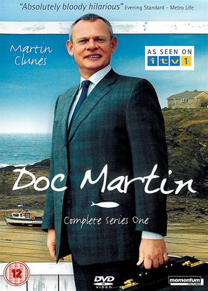 Rent Doc Martin: Series 1 Online DVD Rental