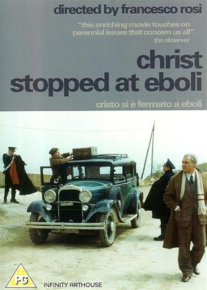 Rent Christ Stopped at Eboli (aka Cristo si e fermato a Eboli) Online DVD Rental