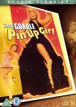 Rent Pin Up Girl Online DVD Rental