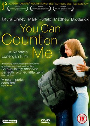 Rent You Can Count on Me Online DVD & Blu-ray Rental