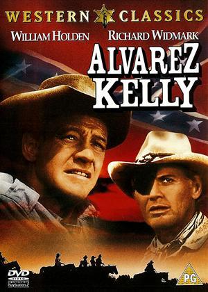 Rent Alvarez Kelly Online DVD Rental