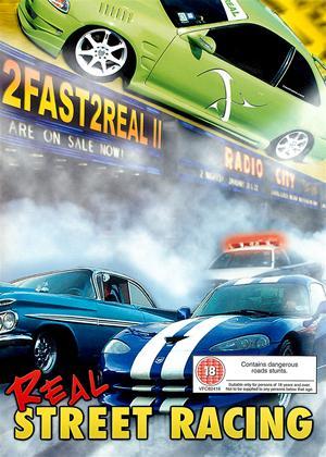 Rent 2 Fast 2 Real: Vol.2: Real Street Racing Online DVD Rental