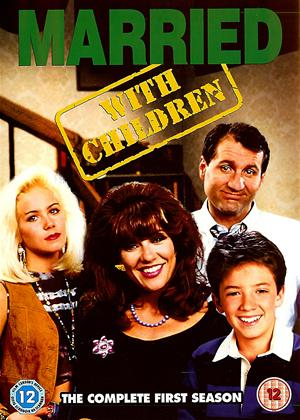 Rent Married with Children: Series 1 Online DVD & Blu-ray Rental