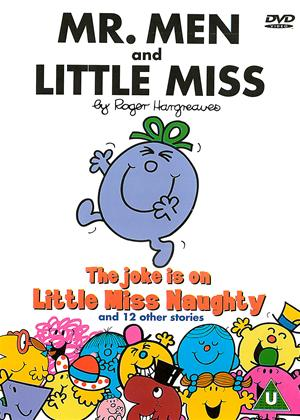 Rent Mr Men and Little Miss: The Joke Is on Miss Naughty and Other Stories Online DVD Rental