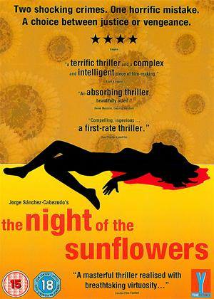 The Night of the Sunflowers Online DVD Rental