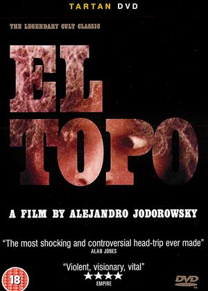 Rent El Topo (aka El topo) Online DVD & Blu-ray Rental
