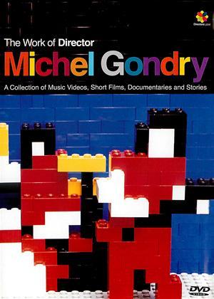 Rent The Work of Director Michel Gondry Online DVD Rental