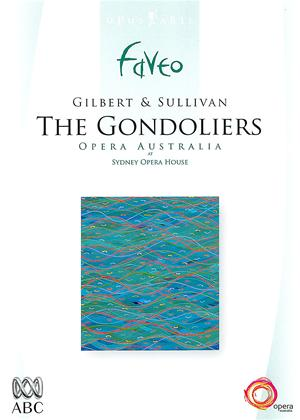 Gilbert and Sullivan: Gondoliers Online DVD Rental