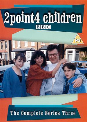 Rent 2 Point 4 Children: Series 3 Online DVD Rental