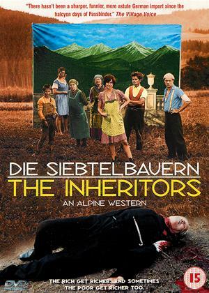 Rent Inheritors (aka Die Siebtelbauern) Online DVD Rental