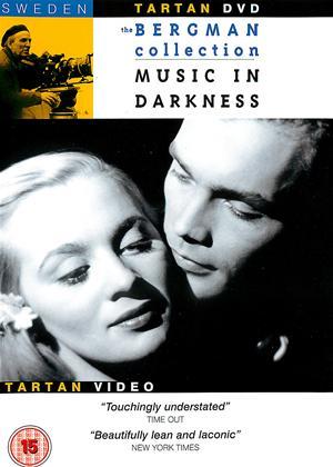 Rent Music in Darkness (aka Musik i mörker) Online DVD & Blu-ray Rental