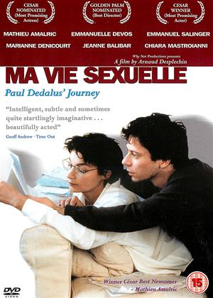 Rent Ma Vie Sexuelle Online DVD & Blu-ray Rental