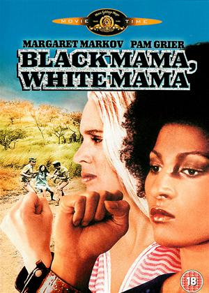 Rent Black Mama, White Mama (aka Chains of Hate) Online DVD Rental