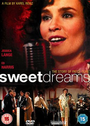 Rent Sweet Dreams: The Story of Patsy Cline Online DVD & Blu-ray Rental