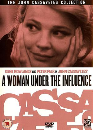 Rent A Woman Under the Influence Online DVD & Blu-ray Rental