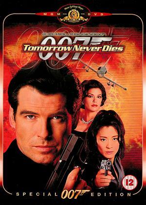 James Bond: Tomorrow Never Dies Online DVD Rental