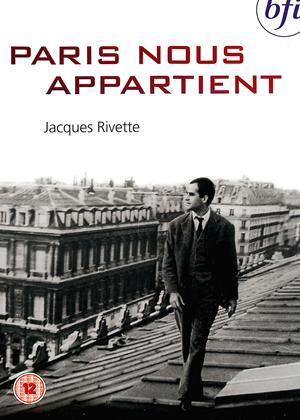Paris Belongs to Us Online DVD Rental