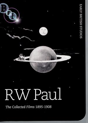 Rent Rw Paul: The Complete Surviving Films 1895 - 1908 Online DVD Rental