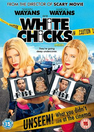 Rent White Chicks Online DVD Rental