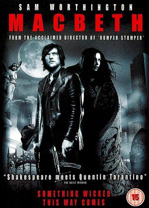 Rent Macbeth Online DVD & Blu-ray Rental