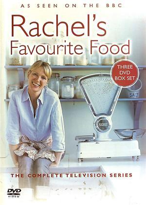 Rent Rachel's Favourite Food: Series 1 Online DVD Rental