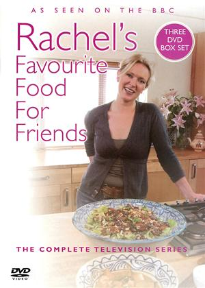 Rent Rachel's Favourite Food: Series 2 Online DVD Rental