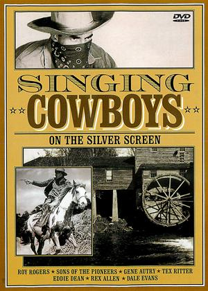 Rent Singing Cowboys Online DVD Rental