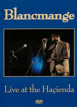 Rent Blancmange: Live at the Hacienda Online DVD Rental