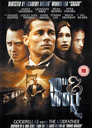Rent 10th and Wolf Online DVD Rental