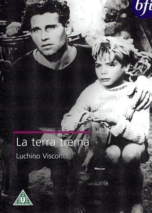 Rent La Terra Trema (aka La terra trema: Episodio del mare) Online DVD & Blu-ray Rental