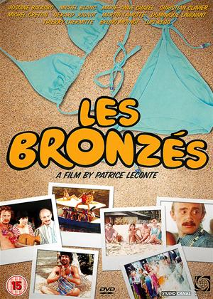 Rent French Fried Vacation (aka Les Bronzes) Online DVD Rental