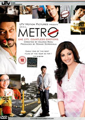 Rent Life in a Metro Online DVD Rental