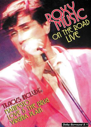 Rent Roxy Music: Live Online DVD & Blu-ray Rental