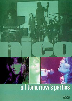Rent Nico Live: All Tomorrow's Parties Online DVD Rental