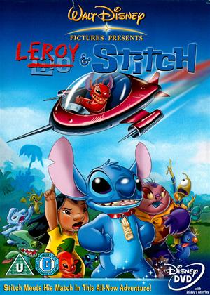 Rent Leroy and Stitch Online DVD & Blu-ray Rental