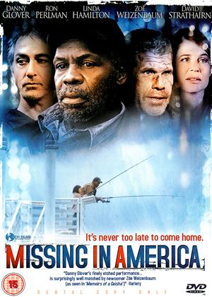 Rent Missing in America Online DVD Rental