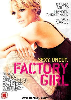 Rent Factory Girl Online DVD Rental