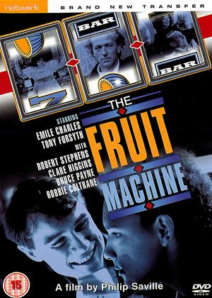 Rent The Fruit Machine Online DVD Rental