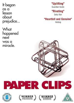 Rent Paper Clips Online DVD Rental