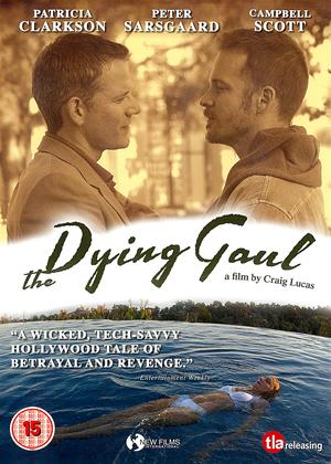 Rent The Dying Gaul Online DVD Rental